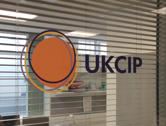 UKCIP office